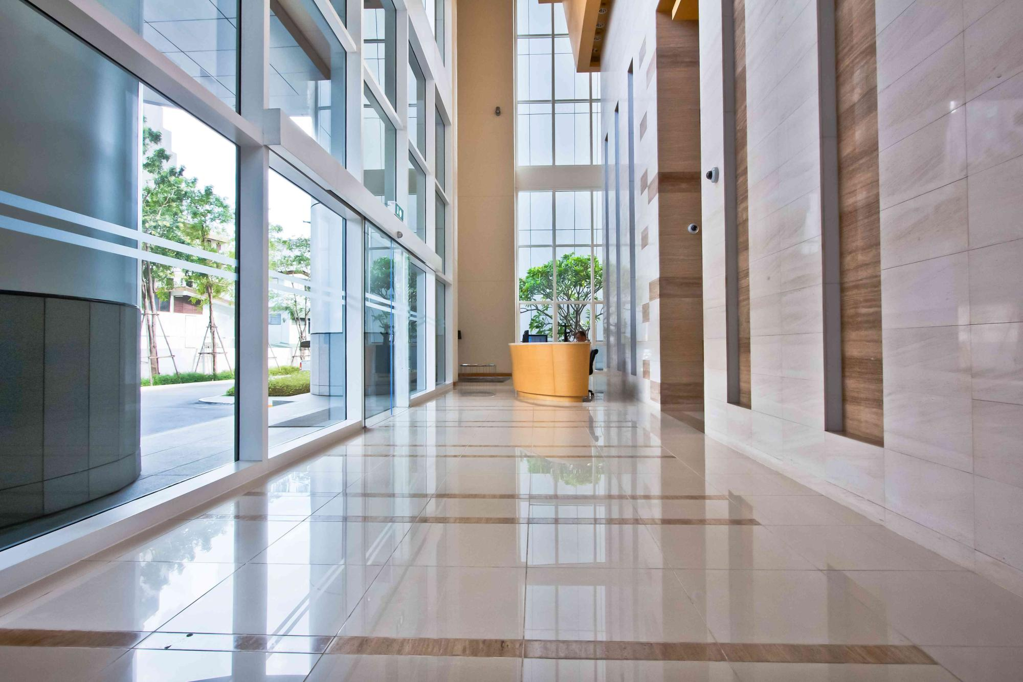 Greater Puget Sound Commercial Floor Cleaning & Restoration