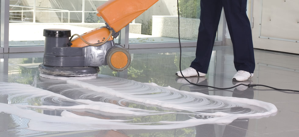 Bremerton WA commercial cleaning and janitorial services