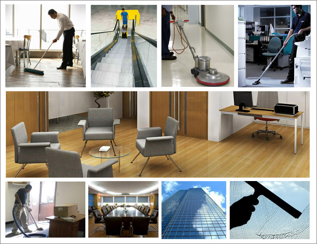 Bremerton commercial cleaning and janitorial services
