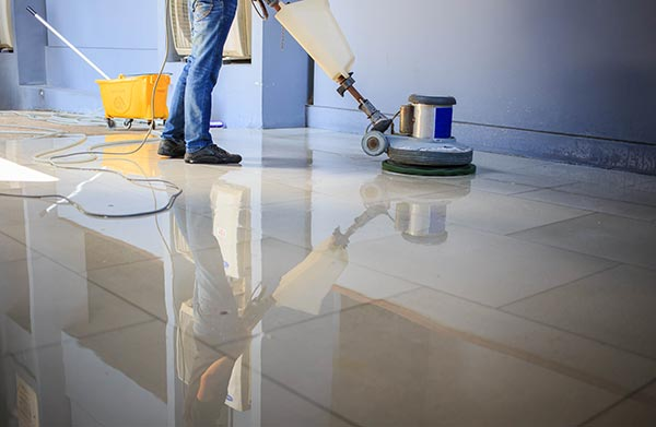 Gig Harbor Commercial Cleaning Services - CleanStart