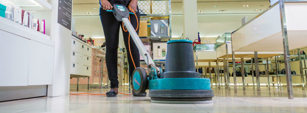 Lakewood WA Commercial Cleaning and Janitorial Services