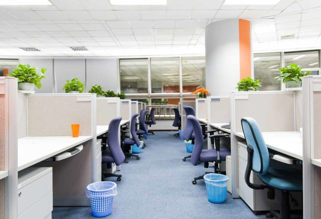 Fife WA Commercial Cleaning and Janitorial Services