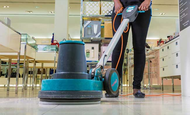 Fife WA Commercial Cleaning Services