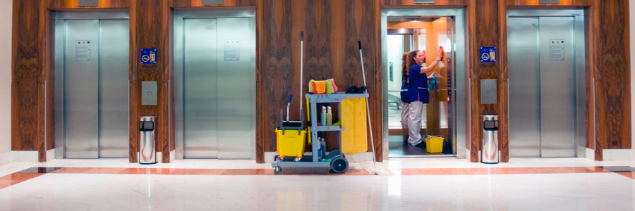 PNW Commercial Cleaning Services – Clean vs Sanitize vs Disinfect