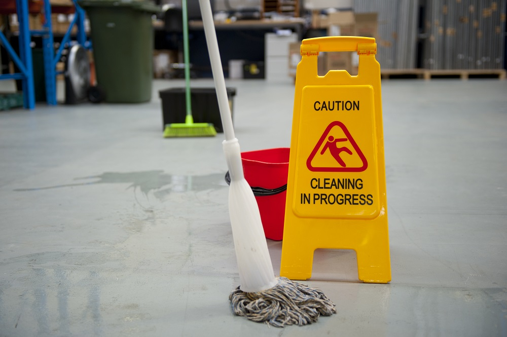 How to Choose the Right PNW Commercial Cleaning Company