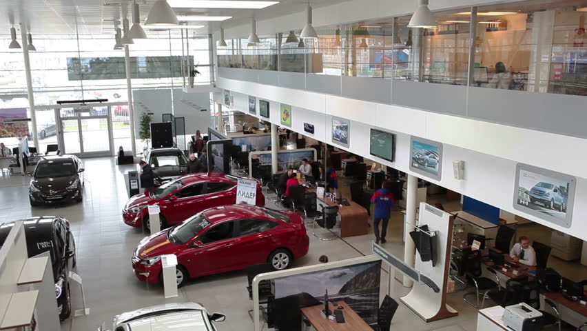 commercial Cleaning Services for Auto Dealerships in the PNW