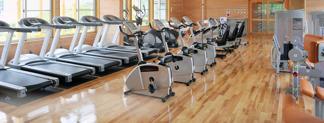 Fitness Facility Commercial Cleaning Services – Seattle Metro Area