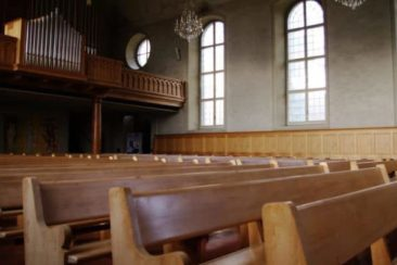 Church and Religious Facility Commercial Cleaning Seattle Metro Area