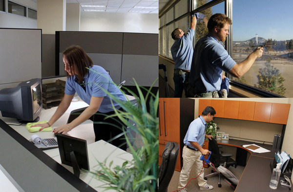 Benefits of Hiring a Professional Commercial Cleaning and Janitorial Company