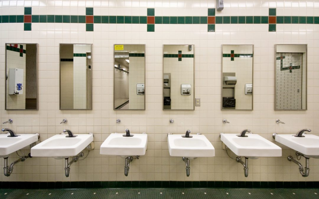Dirty Restrooms? Maybe Its Time To Hire A New Janitorial Cleaning Service