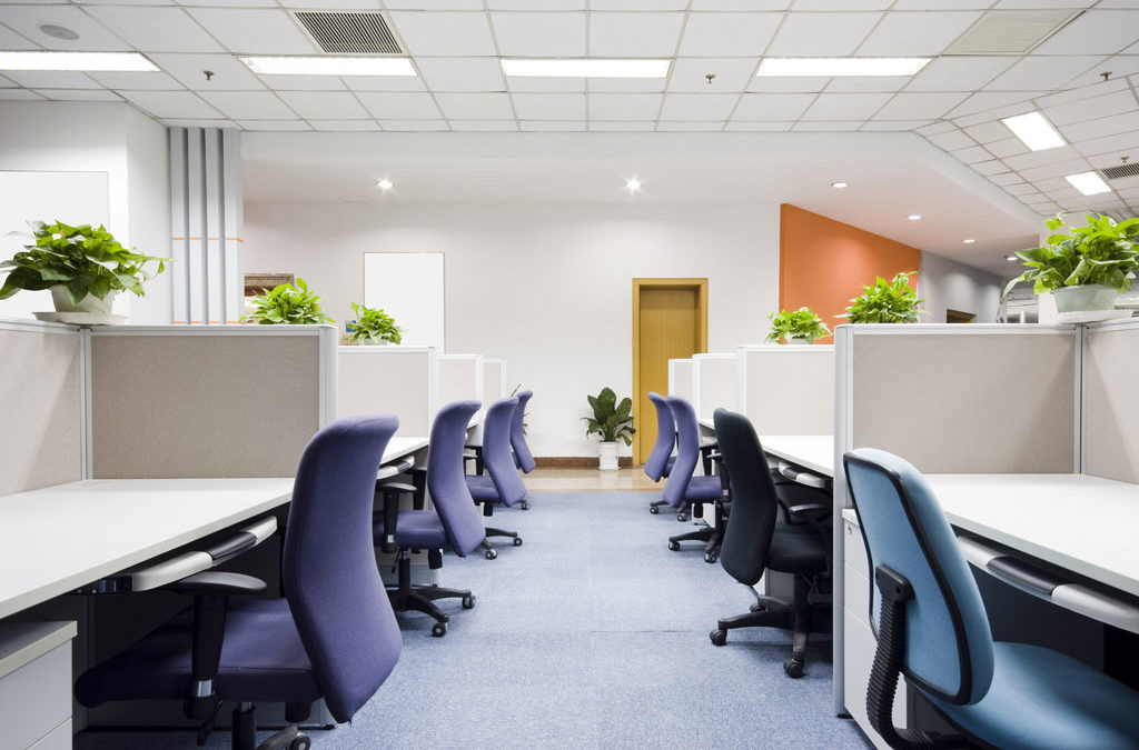 The Importance of Maintaining a Clean and Healthy Workplace