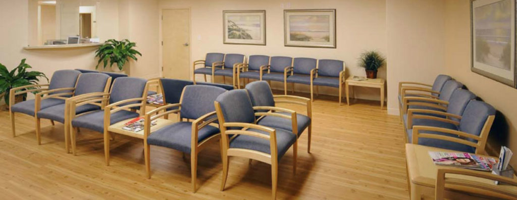 healthcare and medical facility janitorial services