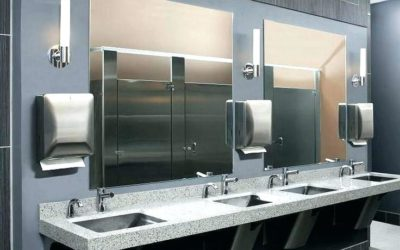 The Importance of Keeping Workplace Bathrooms Clean