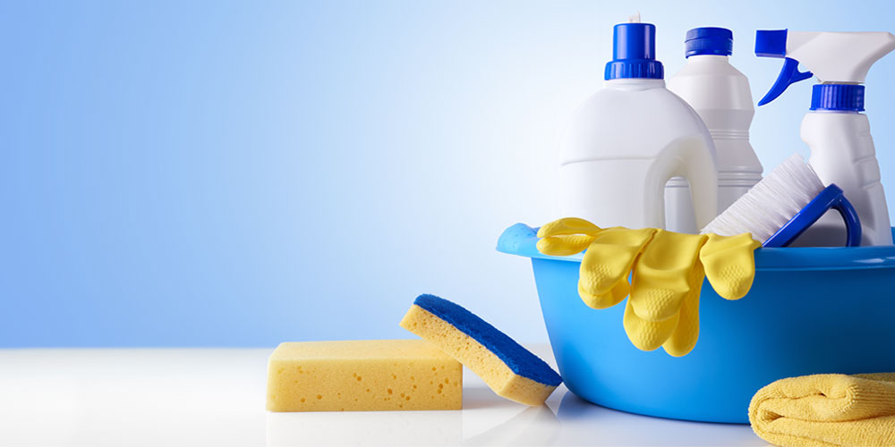 What You Need to Know About Cleaning with Bleach