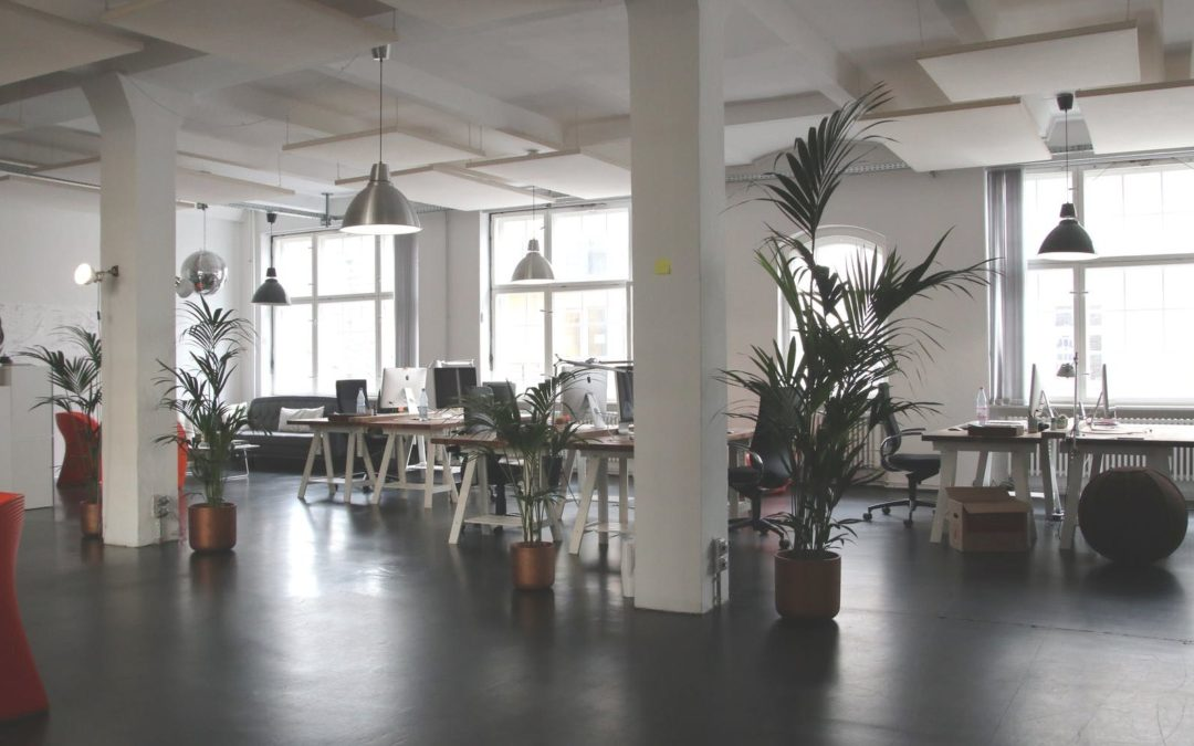 Improving Indoor Air Quality in Your Puget Sound Workplace