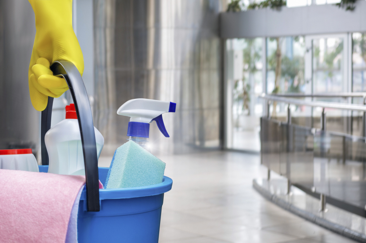 Best Janitorial Companies in Kent WA