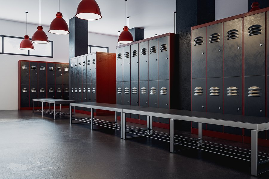 Gym and Fitness Center Cleaning Services