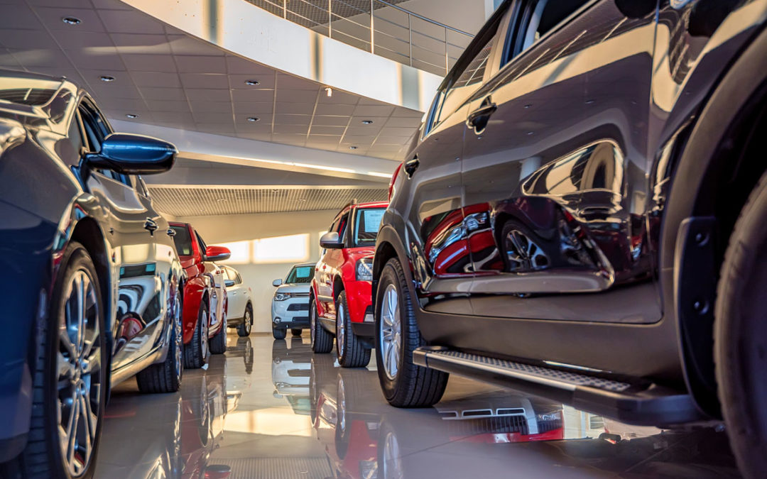 Car Dealership Cleaning Services – Greater Puget Sound
