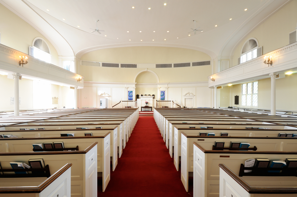 Church and Religious Facility Cleaning Services – Greater Puget Sound