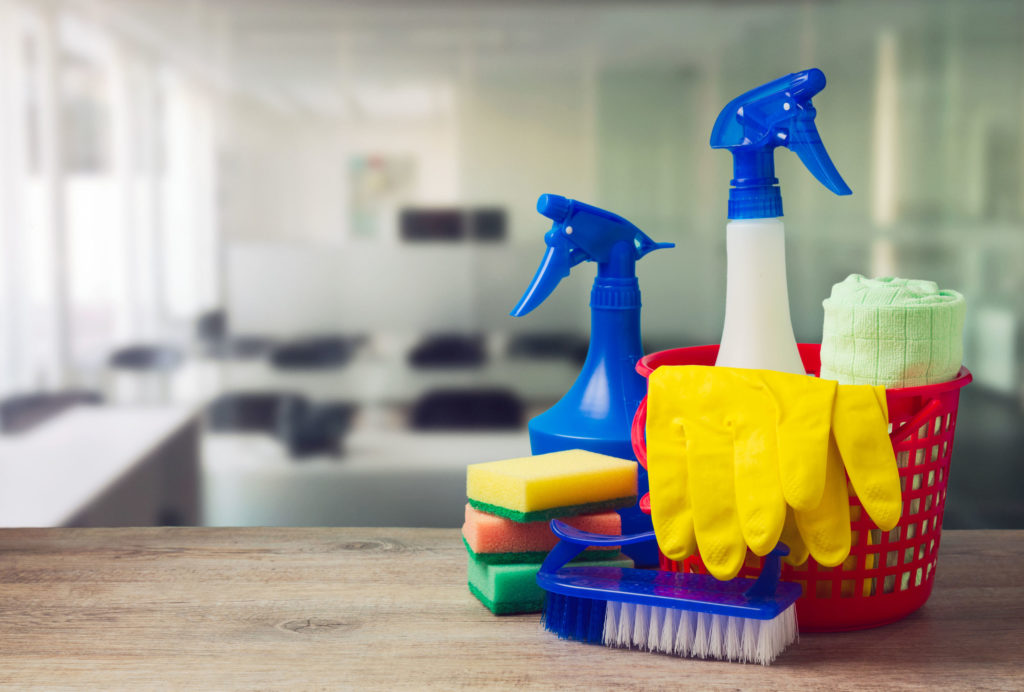 Professional janitorial services – Greater Puget Sound