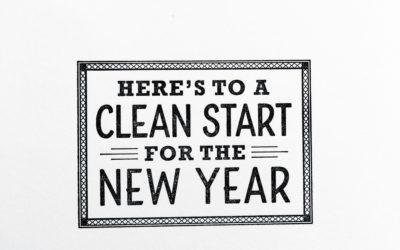 Start 2020 off Right with Commercial Cleaning & Janitorial Services