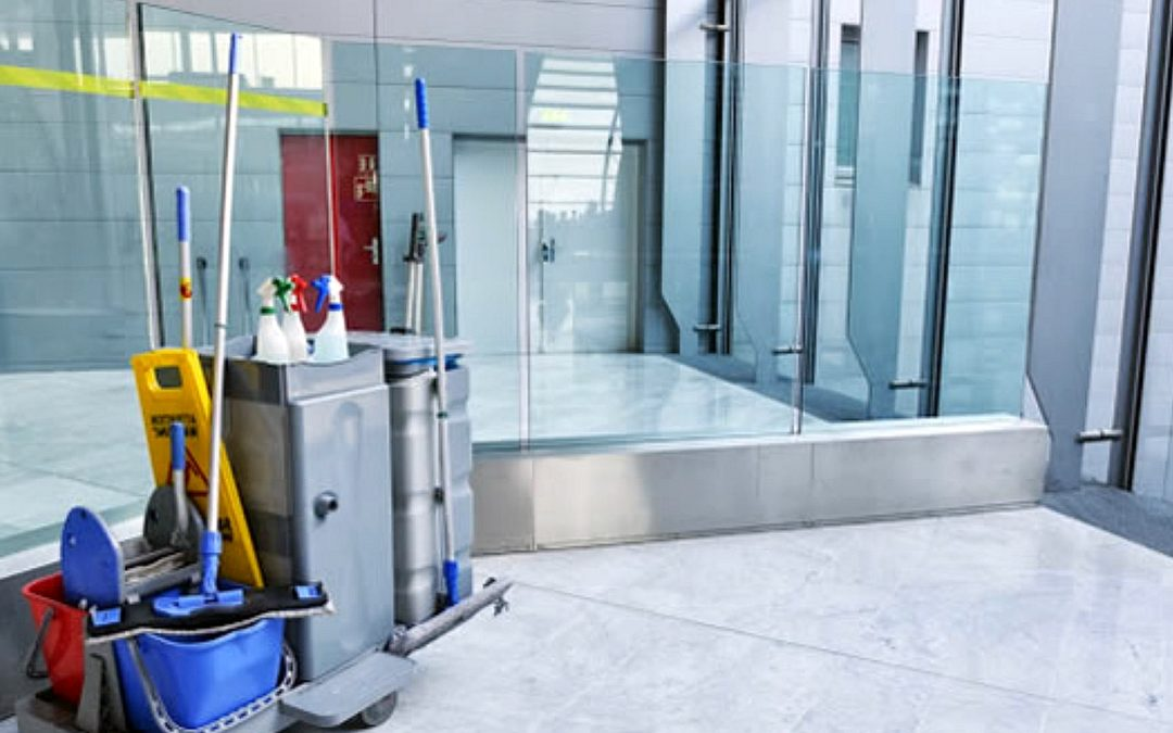 2020 Best of Tacoma Commercial Cleaning Services