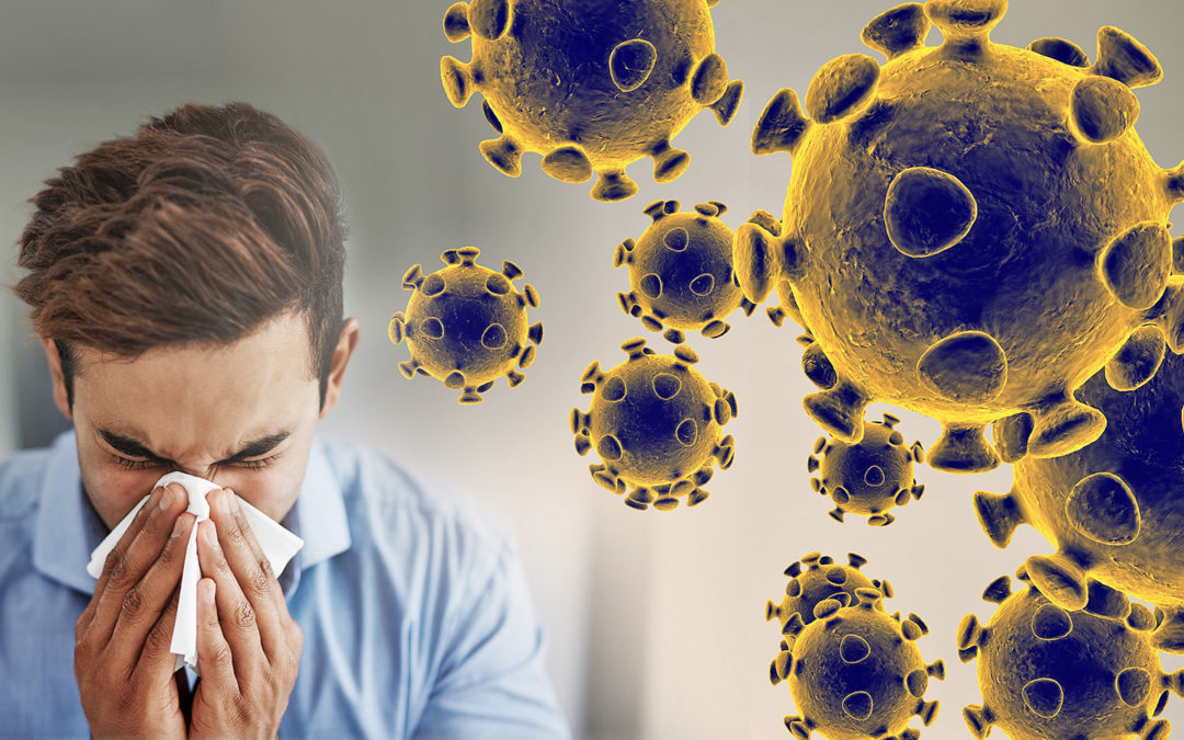 Office Janitorial Services for Coronavirus