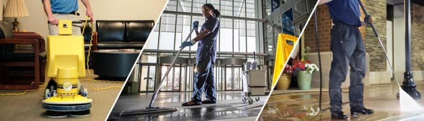 Make A Good First Impression With Commercial Floor Cleaning Services