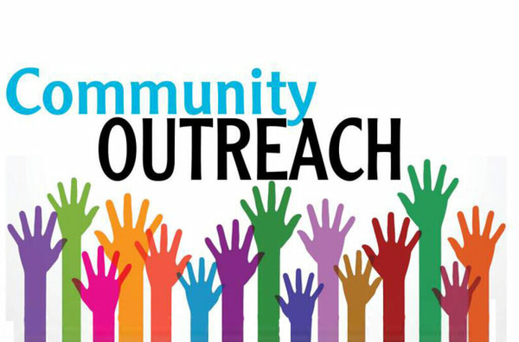 Reaching Out To Our Community – A COVID-19 Scare